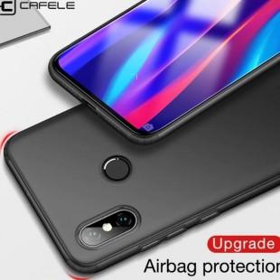 قاب ژله ای شیائومی TPU Color Case Xiaomi Mi 8
