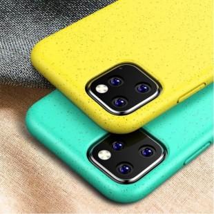 قاب ژله ای رنگی آیفون TPU Color Apple iPhone 11 Pro