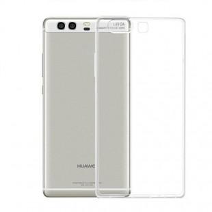 قاب ژله ای شفاف Slim Soft Case Huawei P10