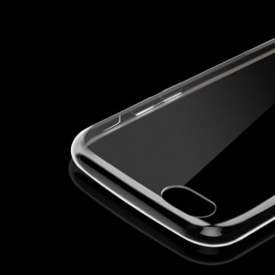 قاب ژله ای شفاف Slim Soft Case Apple iPhone 6 Plus