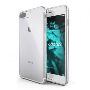 قاب ژله ای شفاف Slim Soft Case Apple iPhone 7 Plus