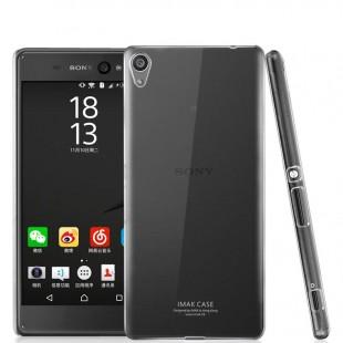 قاب ژله ای شفاف Slim Soft Case Sony Xperia XA 1