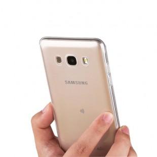 قاب ژله ای شفاف Slim Soft Case Samsung Galaxy J7 2016