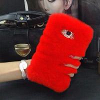 قاب ژله ای پشمی Woolly Case for Samsung Galaxy J1 Prime