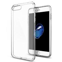 قاب ژله ای شفاف Slim Soft Case Apple iPhone 8 Plus