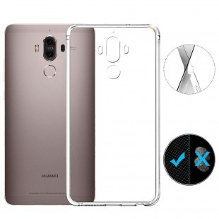 قاب ژله ای Slim Soft Case Huawei Mate 10
