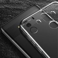 قاب ژله ای Slim Soft Case Huawei Mate 10 Pro