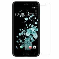 محافظ LCD شیشه ای Glass Screen Protector.Guard HTC U Play