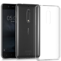 قاب ژله ای Slim Soft Case Nokia Nokia 5