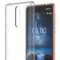 قاب ژله ای Slim Soft Case Nokia Nokia 8