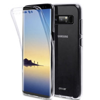 قاب ژله ای Slim Soft Case Samsung Galaxy Note 8