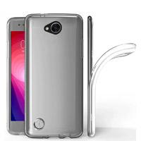 قاب ژله ای Slim Soft Case LG X Power 2