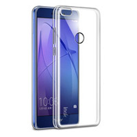 قاب ژله ای Slim Soft Case Huawei Honor 8 Lite