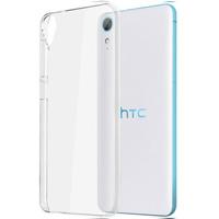 قاب ژله ای شفاف Slim Soft Case HTC Desire 830
