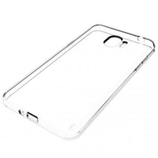 قاب ژله ای شفاف Slim Soft Case Samsung Galaxy Grand Prime Pro