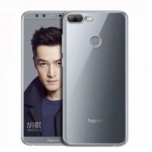 قاب محکم Slim Soft Case Huawei Honor 9 Lite