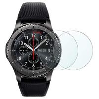 لوازم جانبی ساعت شیشه ای Glass Smart Watch Samsung Gear s3 Classic - گلس شیشه ای