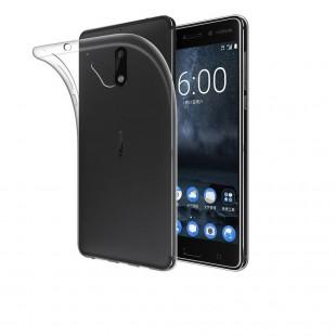قاب محکم Slim Soft Case Nokia Nokia 2