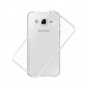 قاب محکم Slim Soft Case Samsung Galaxy J1 Mini