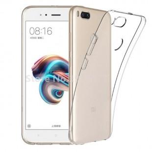 قاب محکم Slim Soft Case Xiaomi Mi 5x-A1