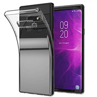 قاب ژله ای Slim Soft Case Samsung Galaxy Note 9