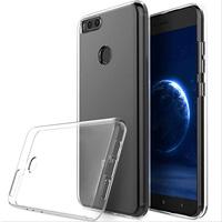 قاب ژله ای Slim Soft Case Huawei Y6 2018