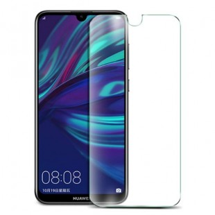 محافظ LCD شیشه ای هواوی Glass Screen Protector Guard Huawei Y7 2019