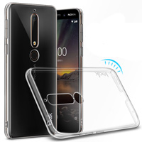 قاب ژله ای Slim Soft Case Nokia Nokia 6 2018