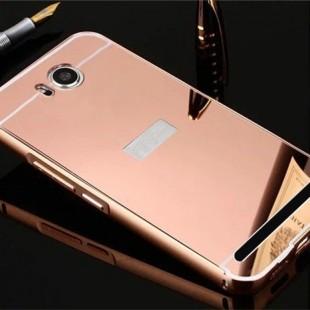 قاب محکم آینه ای Mirror Glass Case Huawei Y3 2