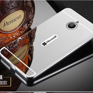 قاب محکم آینه ای Mirror Glass Case Nokia Lumia 1320