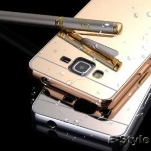 قاب محکم آینه ای Mirror Glass Case Samsung Galaxy J2 Prime
