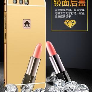 قاب محکم آینه ای Mirror Glass Case Huawei P10