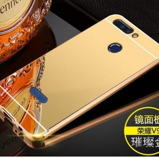 قاب محکم آینه ای Mirror Glass Case Huawei Honor V9