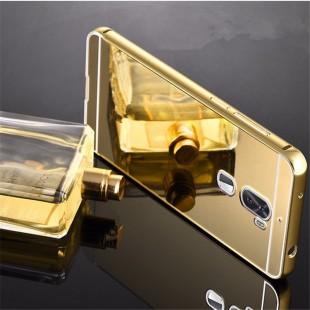 قاب محکم آینه ای Mirror Glass Case Huawei Honor 6x