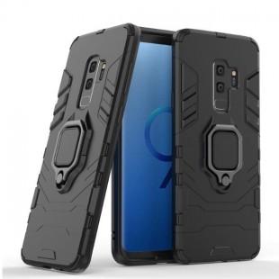 قاب مگنتی محکم انگشتی سامسونگ Iron Bear Case Samsung Galaxy S9