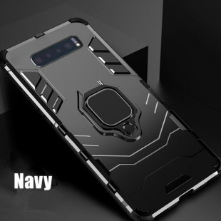 قاب مگنتی محکم انگشتی سامسونگ Iron Bear Case Samsung Galaxy S10