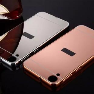 قاب محکم آینه ای Mirror Glass Case HTC Desire 828