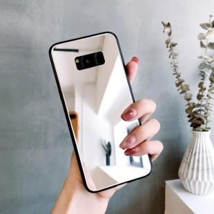 قاب آینه ای سامسونگ Mirror Glass Case Samsung NOTE 10 Plus