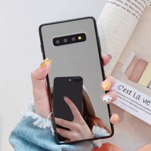 قاب آینه ای سامسونگ Mirror Glass Case Samsung S10
