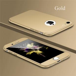 قاب محکم Color 360 Case Apple iPhone 6 Plus