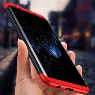قاب محکم Color 360 Case Samsung Galaxy S8 Plus