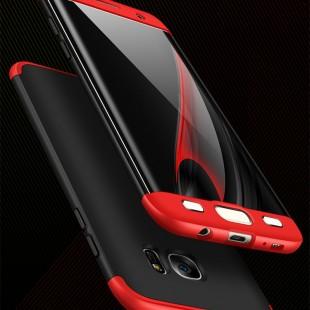 قاب محکم Color 360 Case Samsung Galaxy S6