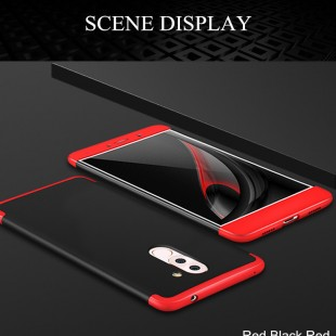 قاب محکم Color 360 Case Huawei Honor 6x