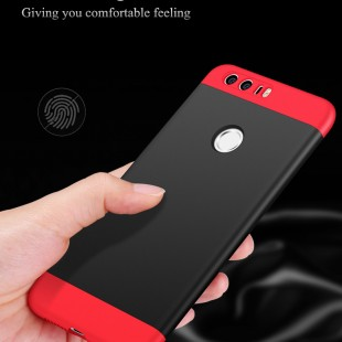 قاب محکم Color 360 Case Huawei Honor 8