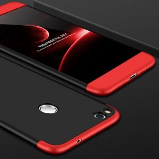 قاب محکم Color 360 Case Huawei Honor 8 Lite