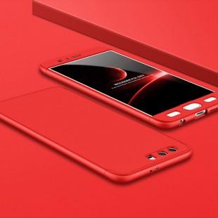 قاب محکم Color 360 Case Huawei Honor 9