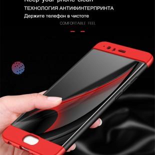 قاب محکم Color 360 Case Huawei P9