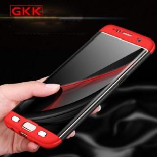 قاب محکم Color 360 Case Samsung Galaxy S6 Edge Plus