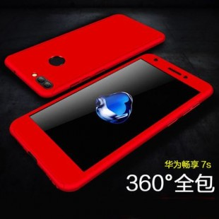 قاب محکم Color 360 Case Huawei P Smart