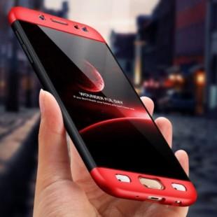 قاب محکم Color 360 Case Samsung Galaxy Grand Prime Pro